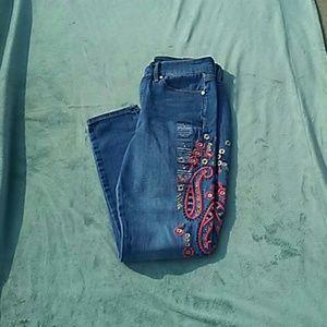 Tommy Hilfiger Jeans - Women's jeans